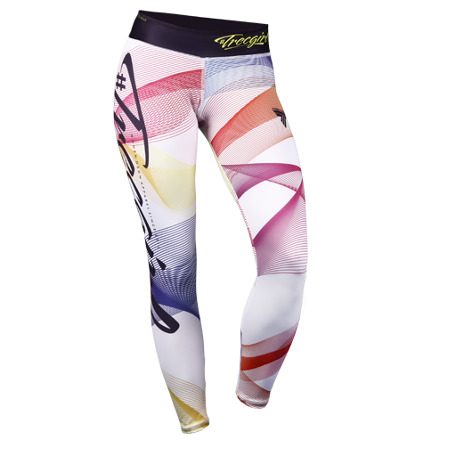 TW LEGGINGS TRECGIRL 05