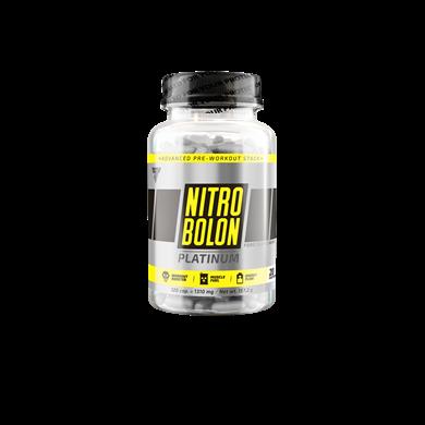 Trec Nutrition NITROBOLON PLATINUM 120caps