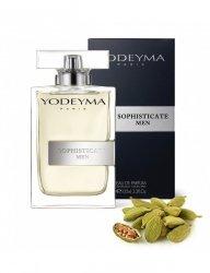 YODEYMA SOPHISTICATE MEN - THE ONE (Dolce & Gabbana)