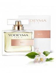 YODEYMA RED - HYPNOTIC POISON (Dior)