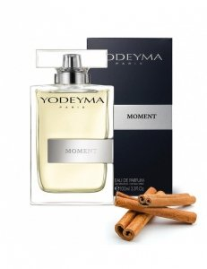 Perfumy YODEYMA MOMENT - HUGO BOSS BOTTLED (Hugo Boss)