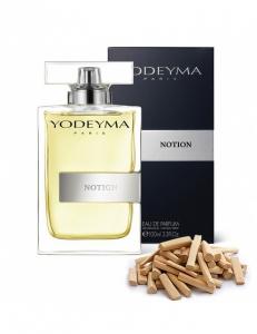 YODEYMA NOTION - 212 MEN (Carolina Herrera)
