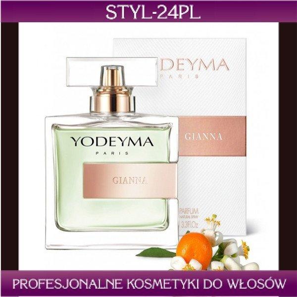 68fe9d5ffb4 Artego Subrina Perfumy YODEYMA GIANNA - DOLCE (Dolce   Gabbana)